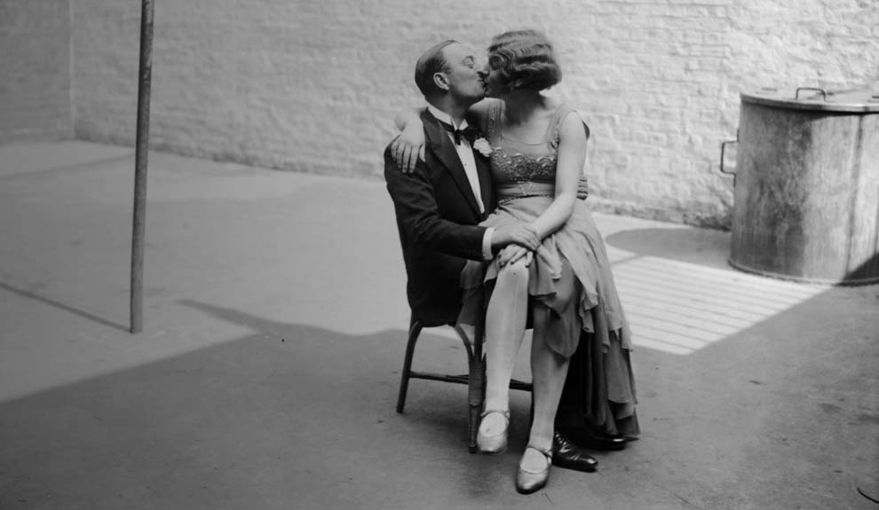Upoznaj svoj tango: Todo es amor (Rodolfo Biagi / Hugo Duval)