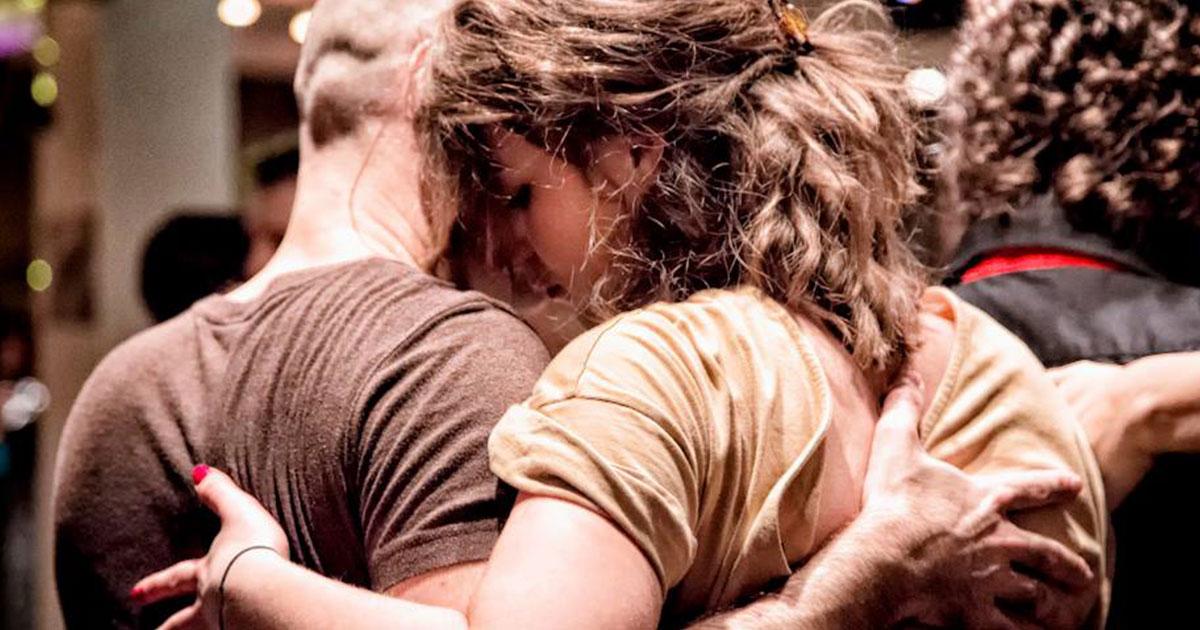 Zašto plešemo tango?