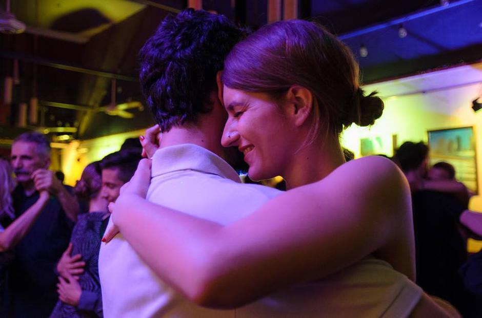 """""""Počelo je zbog zdravlja, no tango je postao moja strast"""""""