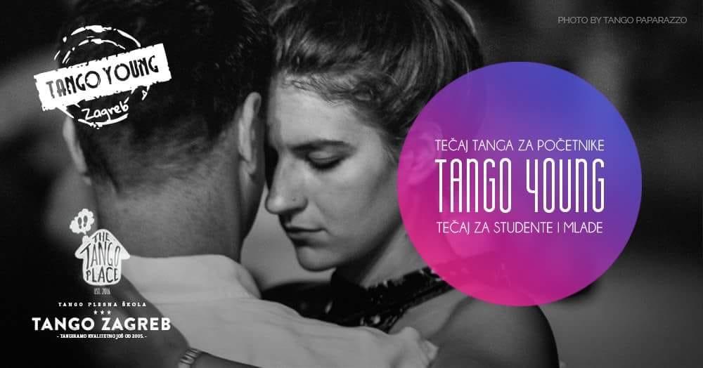 Novi tečaj Tango Younga